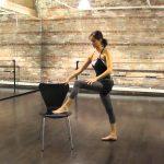 Essentrics in omgeving Nijmegen - The Movement Studio - Resi Peters