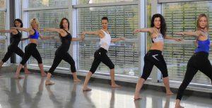 Pilates, Essentrics en Mind-Walk - The Movement Studio - Resi Peters